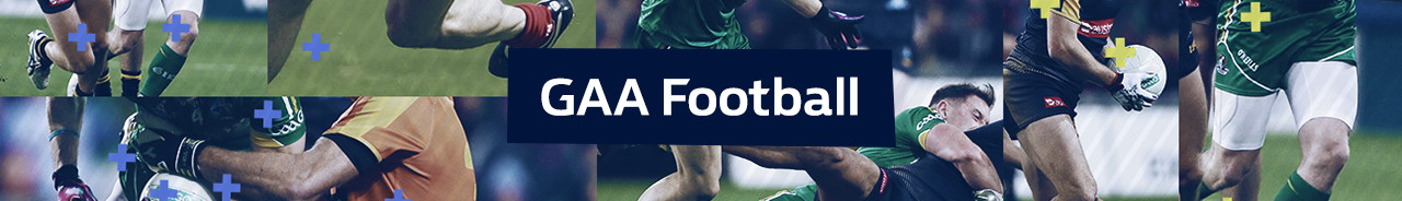 Bet on GAA Football