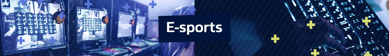 Bet on E-sports