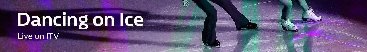 Dancing on Ice - nav